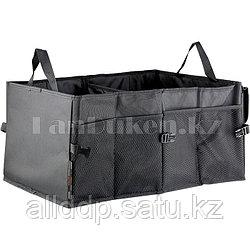 Органайзер автомобильный в багажник складной 54395 (002)
