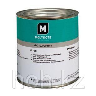 Molykote G-0102 Пластичная смазка EP-2