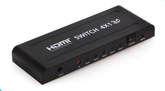 Свитчер HDMI HD-SW4-P, 4х1