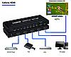 Свитчер HDMI HD-SW4-P, 4х1, фото 3