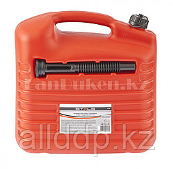 Канистра для топлива, пластиковая, 20 литров  53123 (002)