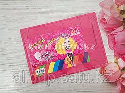Доска для лепки А4 розовый