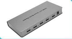 Свитчер HDSW5-V2.0