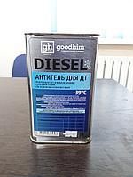 Присадка для дизеля на 500 литров