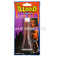 Аквагрим Blood Vampire, краска для искусственной крови (01)