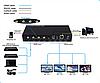 Матричный коммутатор HDMI WHD SX-MX09B, фото 4