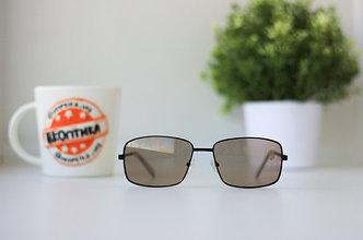 Очки солнцезащитные для зрения