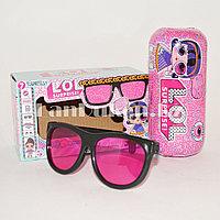Кукла-сюрприз в капсуле LOL Surprise Under Wraps Eye Spy в индивидуальной коробке ВВ260 (девочка)