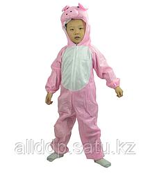 Карнавальный костюм поросенка для детей