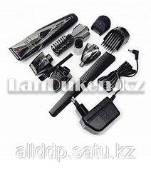 "Электрическая бритва для мужчин Nikai NK-2207 Grooming Kit ""10 в 1"""