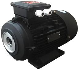 Электродвигатели TOR Мотор H112 HP 7.5 4P MA AC KW 5,5 4P (внешний вал)