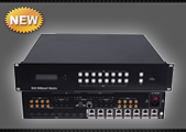 Матричный коммутатор HDMI SX-MX12B