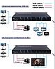 Матричный коммутатор HDMI WHD SMX-44, фото 2