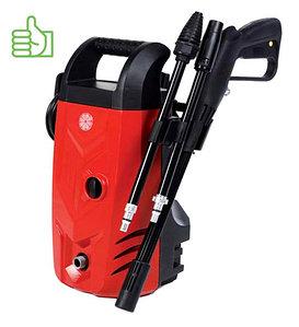 Аппараты высокого давления без нагрева воды с системой Total Stop G 109-C I 1106A-M (4м шланг)