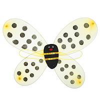 Карнавальные крылья «Пчёлка», для детей, фото 1