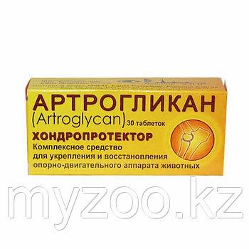 ARTROGLYCAN Артрогликан, хондропротектор, уп. 30 табл