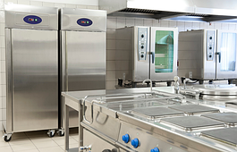 HoReCa Профессиональное оборудование