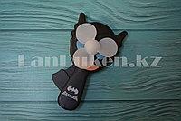 Ручной вентилятор игрушка для детей Бэтмен (Batman)