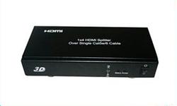 Матричный коммутатор HDMI-UTP SX-SP19
