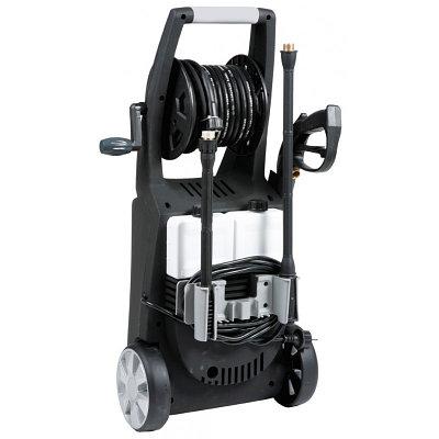 Аппараты высокого давления без нагрева воды с системой Total Stop G 155-C P I 1508AO-M (барабан, 12м шланг, ма