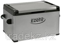 Холодильник-морозильник автомобильный EZETIL EZC-60 питание 12/24/110-240V