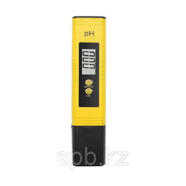 Цифровой pH метр PH-02