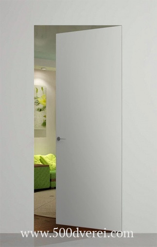 Дверь скрытая BRAND DOORS
