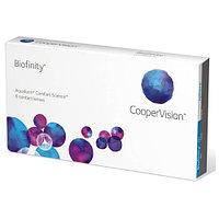 Контактные линзы Cooper Vision...