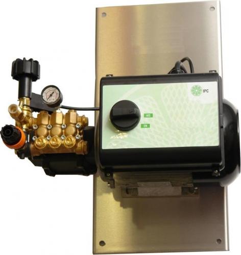 Аппараты высокого давления без нагрева воды (настенные) с помпами AR MLC-C 2117 P D