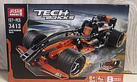 Конструктор лего машинки Jisi Tech, аналог Лего Техник 42092