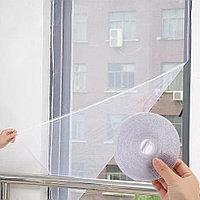 Антимоскитная  Сетка на Окно 150-200см, фото 1