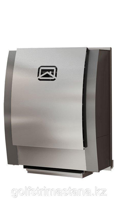 Печь-каменка (до 12 м3) с парогенератором SteamFit 3 (8 кВт)
