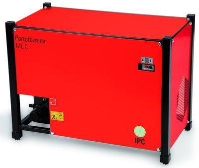 Аппараты высокого давления без нагрева воды (стационарные) ML CMP 2840 T (на раме)