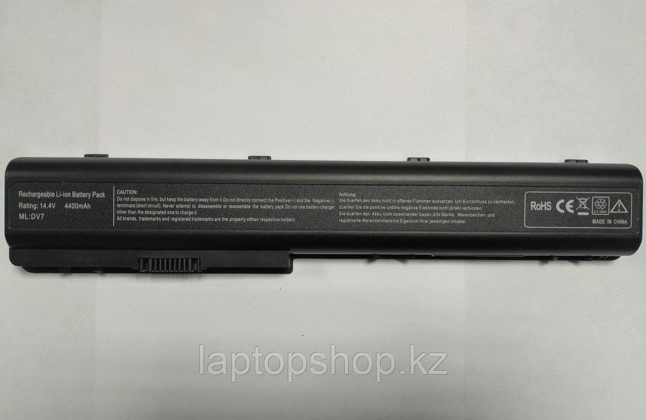 Батарея для ноутбука Совместимая for HP DV7t-1000