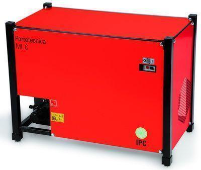 Аппараты высокого давления без нагрева воды (стационарные) ML CMP DS 2860 T
