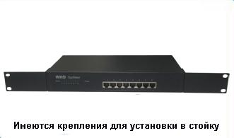 Сплиттер HDMI/VGA SX-EX207RTX