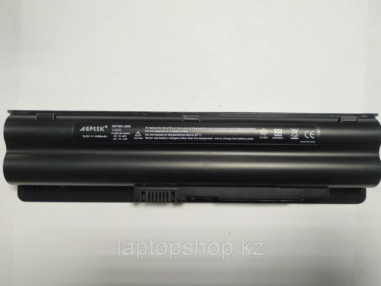 Батарея для ноутбука Совместимая for HP Pavilion dv3