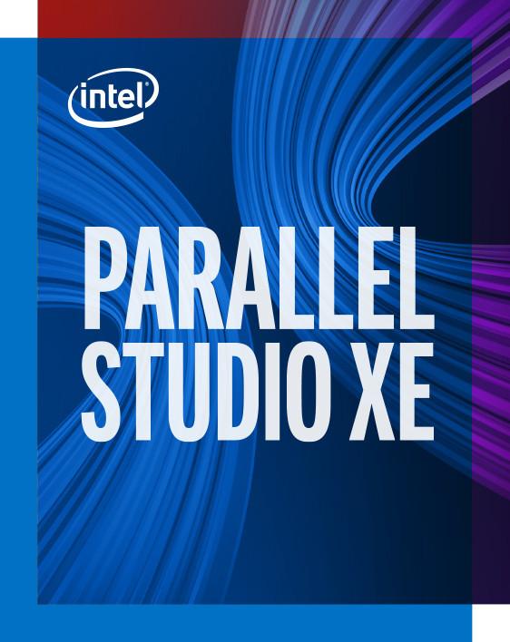 Intel® Parallel Studio XE