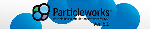 Particleworks
