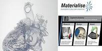 Materialise Mimics® Innovation Suite