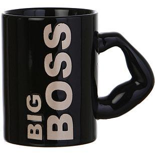 Кружка Lefard «Big Boss» 500 мл