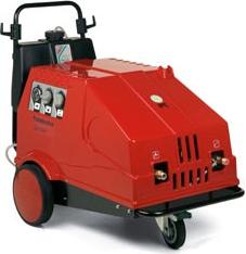 Аппараты высокого давления без нагрева воды SIBI MAX 5160 T с гибкой муфтой