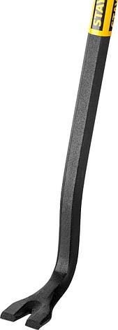 Лом-гвоздодер, 450мм, 16 мм, шестиграннный, STAYER, фото 2
