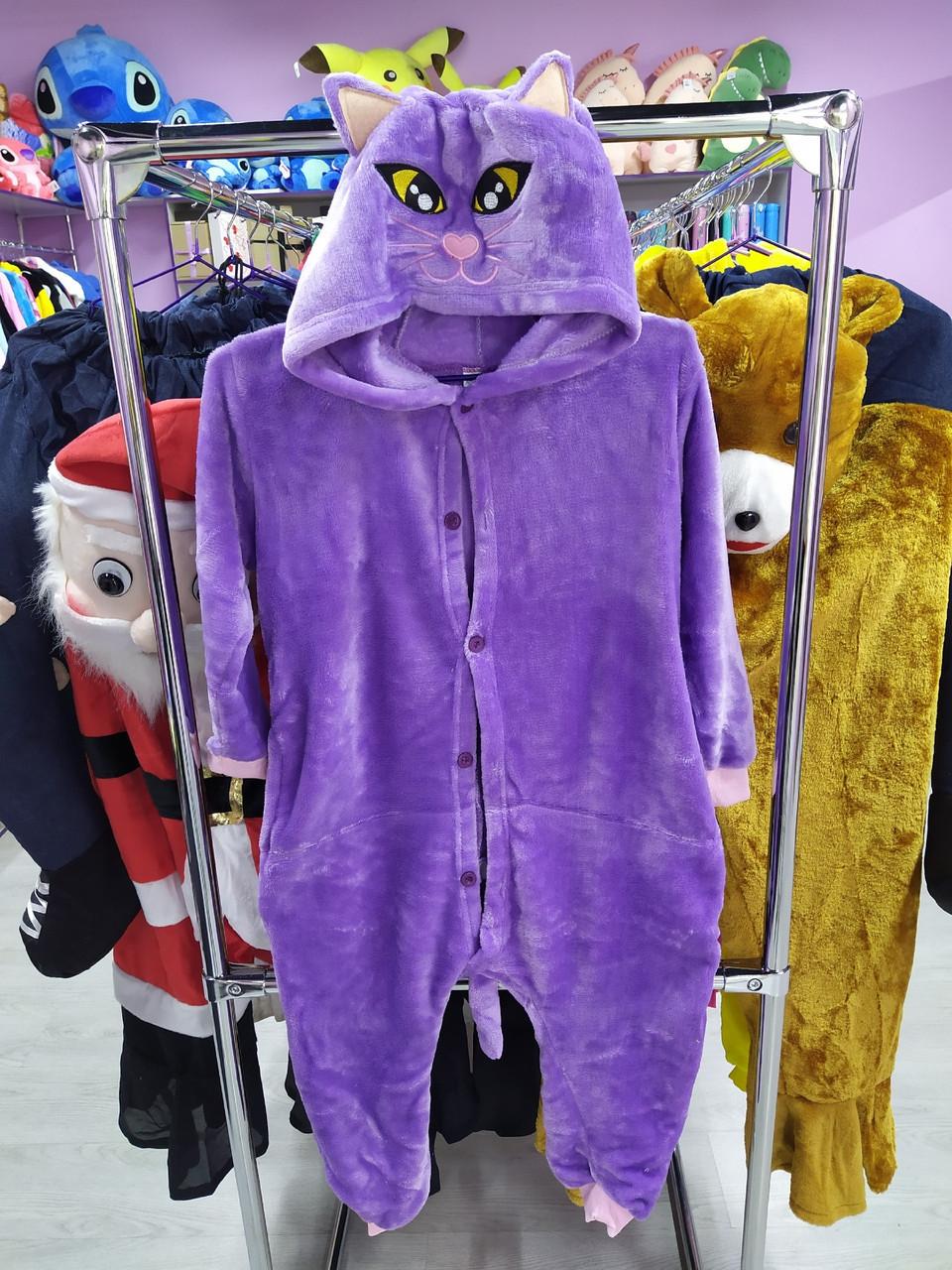 Пижама кигуруми кошка Сейлормун