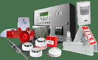 Установка и монтаж Охранно-пожарной сигнализации