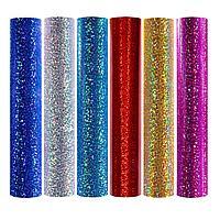 Флекс Glitter 0,52*25м Золото