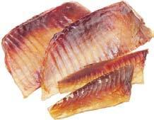 Ароматизатор Del'Ar® «Лосось (вяленая рыба)10.06.002 Z»