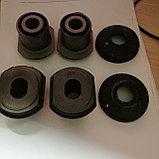 Сайлентблок рулевой рейки HILUX KUN25, KUN26, фото 2