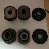 Сайлентблок рулевой рейки HILUX KUN25, KUN26, фото 3