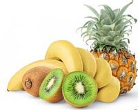 Ароматизатор Тропический фрукт Del'Ar 11.05.156 T